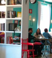 Ovelha Café Literário