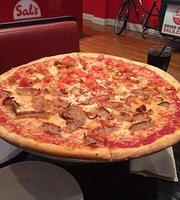 Sal's Pizza - Pukekohe