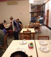 Restaurante Shang-Hai