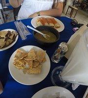 Restaurante Hacienda Ticuch