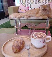 Neko Cat Cafe Phuket