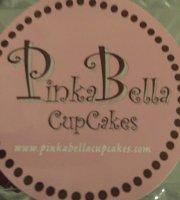 Pinkabella Cupcakes