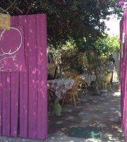 Miss Lupita's Cafe'