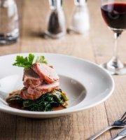 Ego Mediterranean Restaurant & Bar – Sutton-in-Ashfield