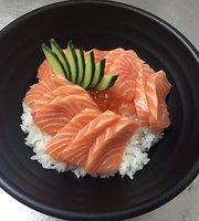 Kiku Sushi & Sake