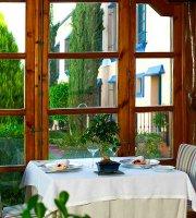 Bar · Restaurant Tierra de olivos