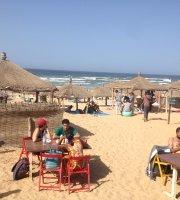 Stefy&Leo risto-beach