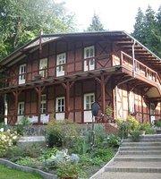 Tendenz Tee- und Cafe Haus