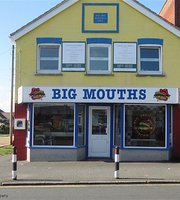 ‪Big Mouths Burger Bar‬