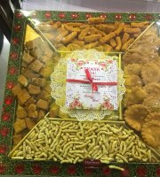 Sharman Jain Sweets