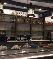 Bar Ondarribi