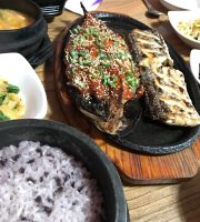 Agungi Grilled Fish