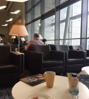 DAA Executive Lounge T1