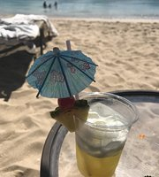 ‪Callaloo Beach Bar and Grill‬