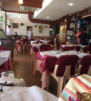 Restaurante Las Brisas
