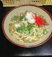 Maruyasu Soba