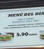 Cafeteria Ibiza
