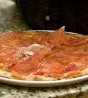 La Rosa Pizzeria Ristornate Bar