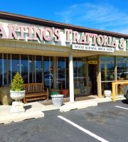 Martino's Trattoria and Pizzeria