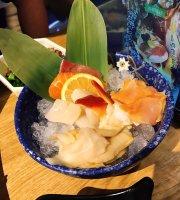 Gozen EDO Japanese Restaurant