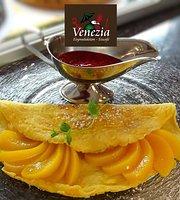 Eiscafe Venezia Inh. Giesela Della Pina