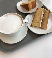 Waitrose Cafe