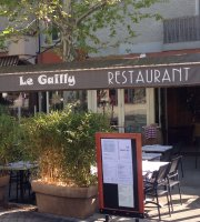 Le Gailly