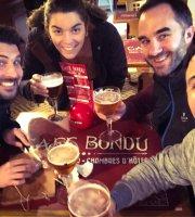 Le Cafe Bondu
