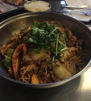 Meng Gao Yang Lamb BBQ