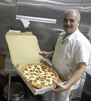 Mike's NY Pizza