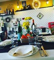 A Casa Della Chef