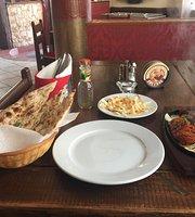 Indická restaurace Tikka masala