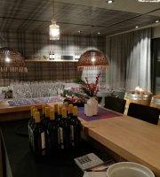 Keck Cafe & Weinbar
