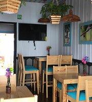 Summer Cafe Salento
