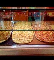 Le Mille e Una Pizza