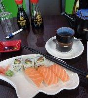Saga Sushi