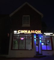 Cinnamon Indian Takeway Redhill