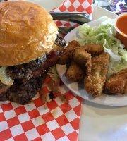 Matty G's Steakburgers and Spirits