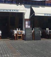Restaurante Itzalian