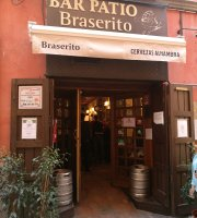 Restaurante Bar Patio Braserito
