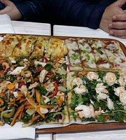 Pizza Rustica Birreria
