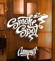 Hookah Club SmokeSpot Campus