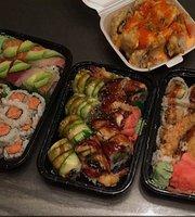 Shinsena Sushi
