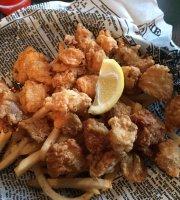 Chetco Seafood Co.