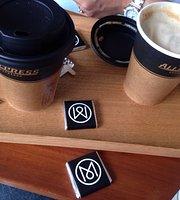 The Monocle Café Singapore