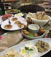 Mazat - Restaurante Árabe