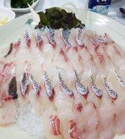 Dragon Un Sashimi Restaurant
