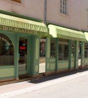Patisserie chocolaterie Germain