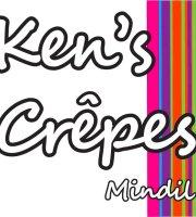 Ken's Crepes Mindil