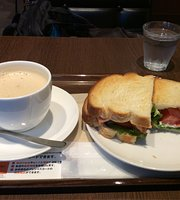 Ueshima Coffee Ochanomizu Waterras